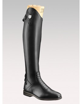 LEATHER TALL RIDING BOOT HARLEY